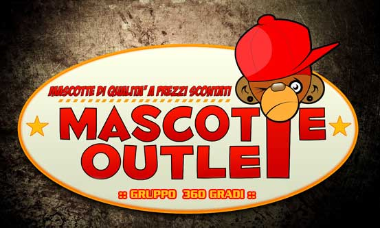 MASCOTTE OUTLET by 360 GRADI